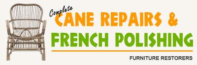 Cane Repairers & French Polishing